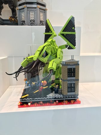 LEGO House Foto