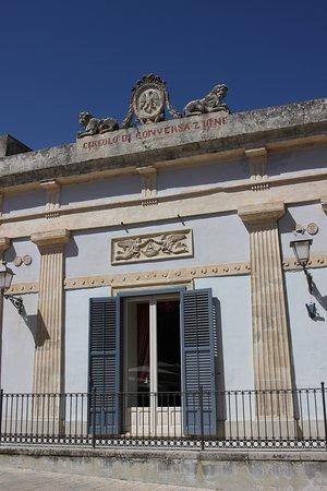 Ragusa Ibla照片