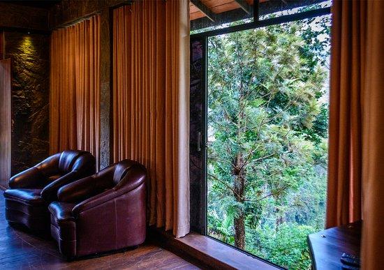 Nawalapitiya, Sri Lanka: Greenwood suite