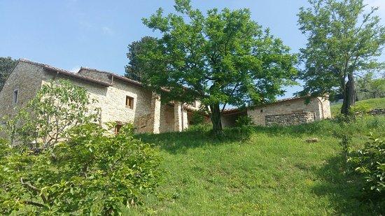 Santa Brigida, Włochy: 20180525_100144_large.jpg