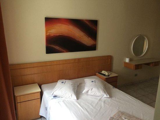 Hotel Monteneve: Quarto para Casal