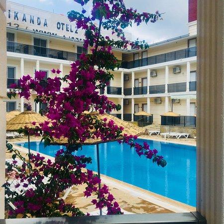 Arikanda Boutique Hotel Photo