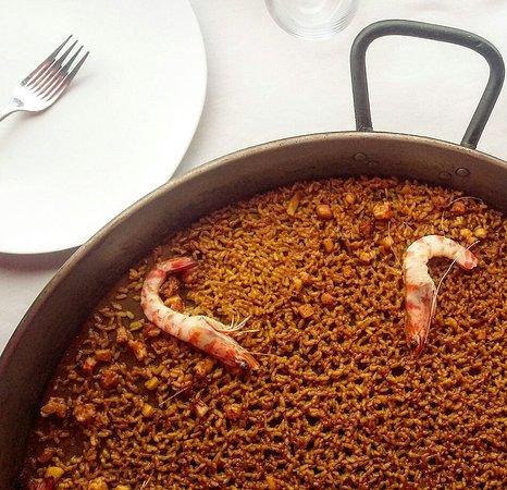 Restaurante Puerta del Sol Oropesa照片