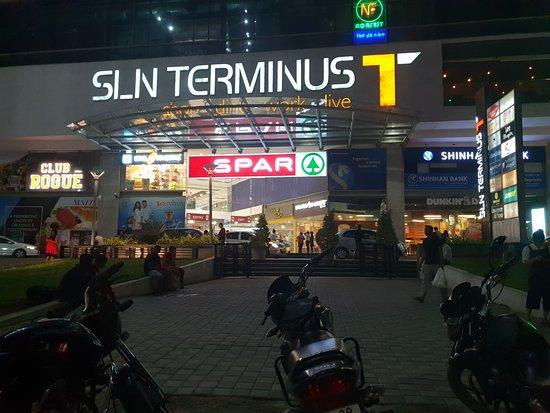 SLN Terminus