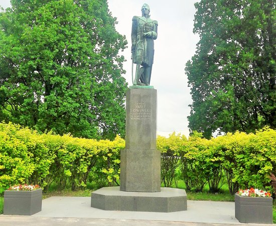 Park Sowińskiego