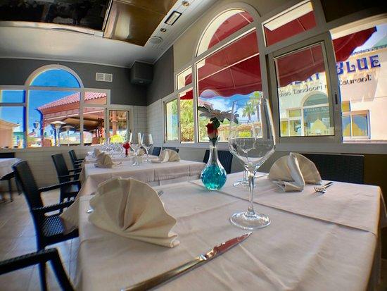 prime: Una cocina profesional y reconocida por miles de visitantes cada año.