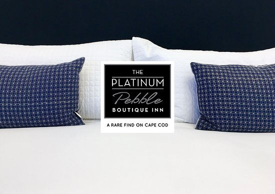 West Harwich, MA: First Class Accommodations at the Platinum Pebble Boutique Inn