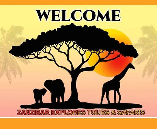 Paje, Τανζανία: Zanzibar Explores Tour and Safaris