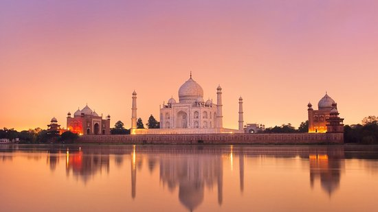 One Day Taj Mahal Tour: tajmhal-agra-india-tour