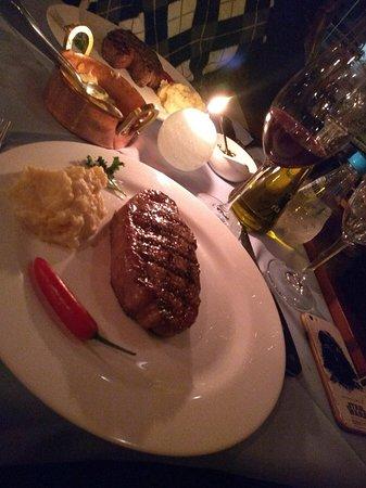 Libertango Restaurant Foto