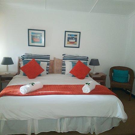 Aquarius Bed And Breakfast Jeffreys Bay