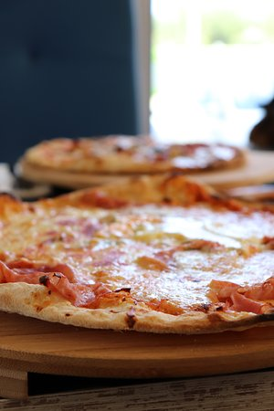 Chelsea - Pizza & Pasta : Chelsea Pizza & Pasta - Olhão