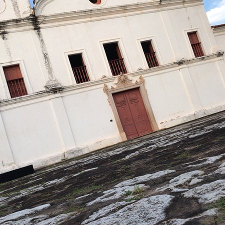 Carmo church照片