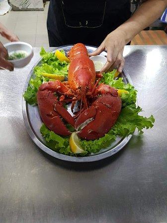 Honolulu BBQ & Fish ภาพถ่าย