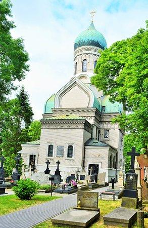 Cerkiew św. Jana Klimaka