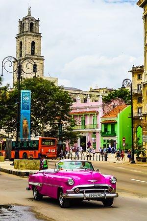 Food Tours Havana: Havana!