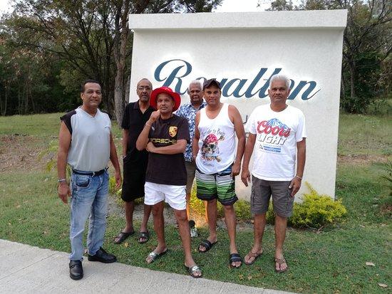 Rainbow Divers Inc. St. Lucia : We Serve Smiles!