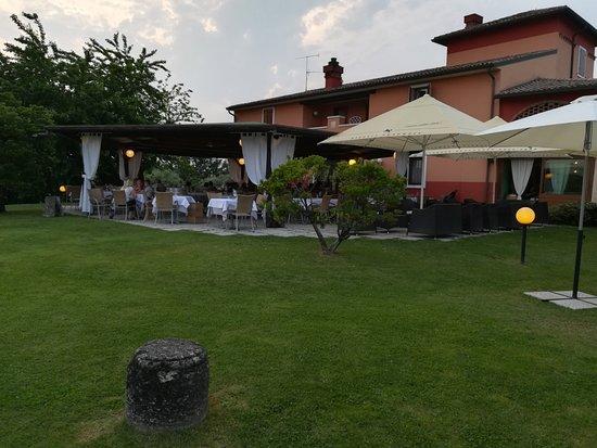 Locanda Bella Italia: esterno 1