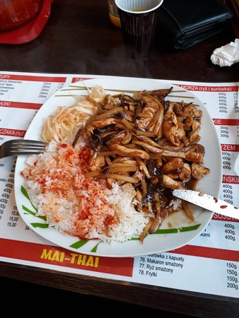 Mai Thai Fotografie