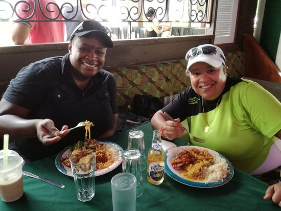 Rainbow Divers Inc. St. Lucia : Local snacks and drinks between dives