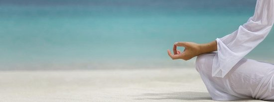 Yoga For Everyone: Morning Yoga at the beach