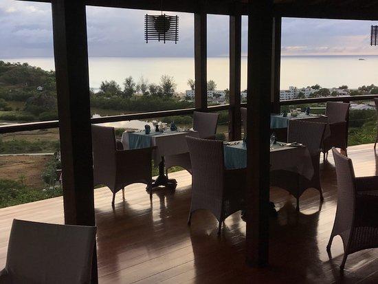 Sugar Ridge Resort: Carmichael's restaurant