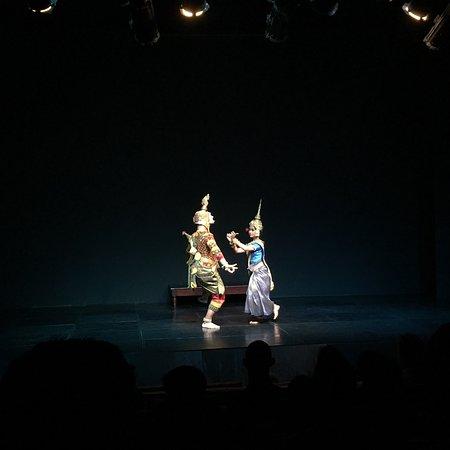 Experience Cambodian Living Arts, Phnom Penh ภาพถ่าย