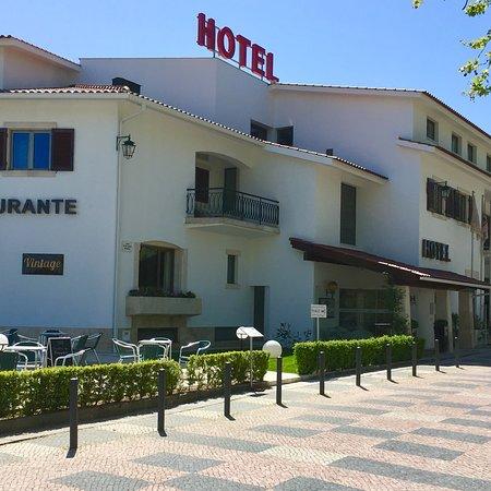 Hotel Lis Batalha Mestre Afonso Domingues照片