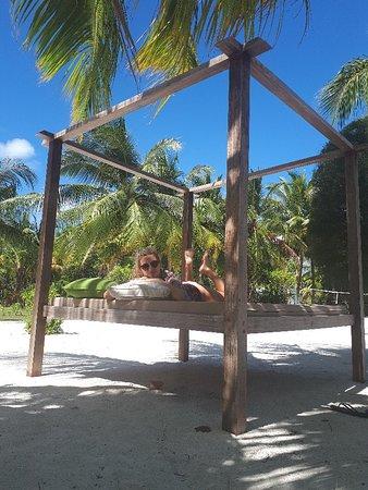 Gan Island: Amazing time