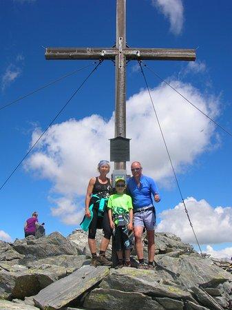Urlaubsregion Defereggental - Tourismusinformtion St. Jakob