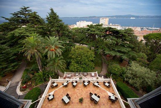 le jardin provencal sainte maxime restaurantbeoordelingen tripadvisor. Black Bedroom Furniture Sets. Home Design Ideas