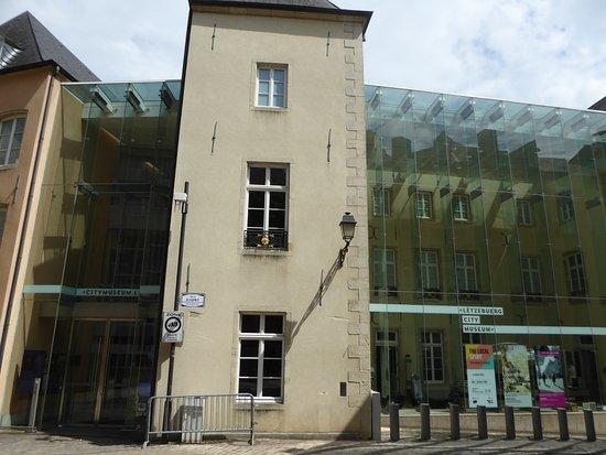 Letzebuerg City Museum