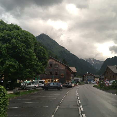 Schoppernau, Áustria: photo1.jpg