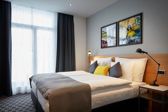 Hard Rock Hotel Davos: Superior Category