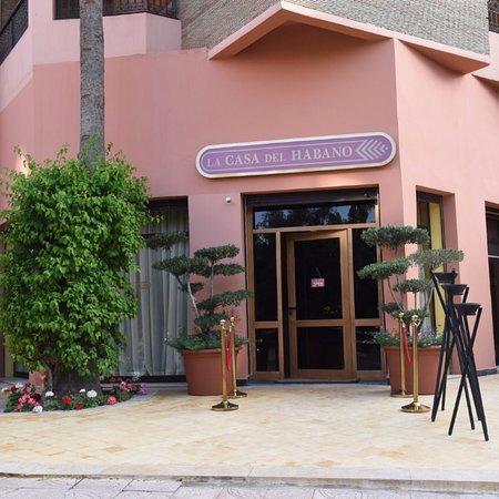 La Casa Del Habano Marrakech