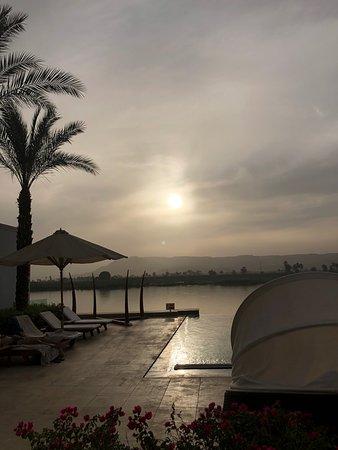 Hilton Luxor Resort & Spa: Spa area for adults