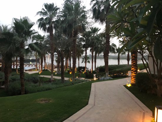Hilton Luxor Resort & Spa Image