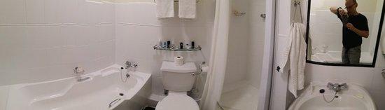 โรงแรมเบสท์เวสเทิร์นเคปสวีทส์ ภาพถ่าย