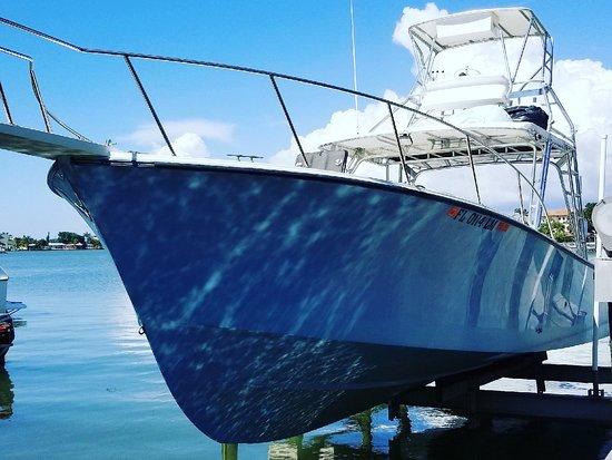 Jawstoo Fishing Charters