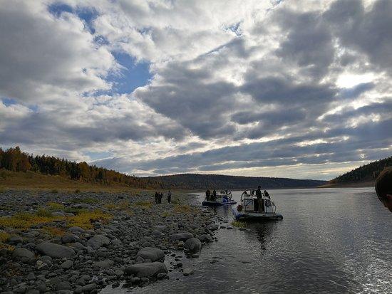 "Turukhansk, Russland: Рыбалка на Тайменя ""под ключ"" (Fishing for taimen (""all inclusive"")"