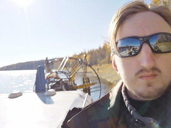 "Turukhansk, Rusia: Рыбалка на Тайменя ""под ключ"" (Fishing for taimen (""all inclusive"")"