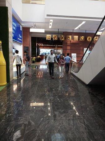Rakesh K Jain at The Pavillion Mall, Senapati Bapat Road, Pune