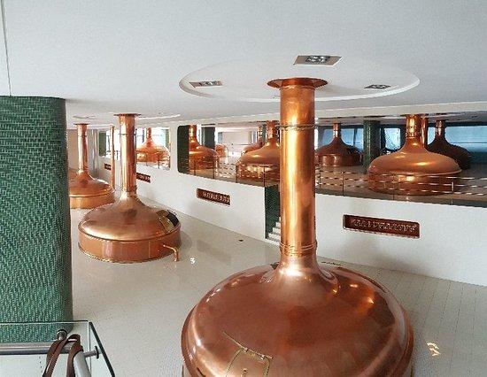 Ảnh về Pilsner Urquell Brewery