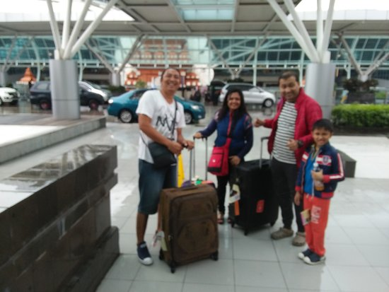 Ade Bali Tour照片