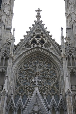 St. Patrick's Cathedral: Beautiful St. Patrick's