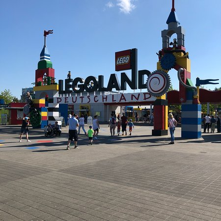 LEGOLAND Deutschland Photo