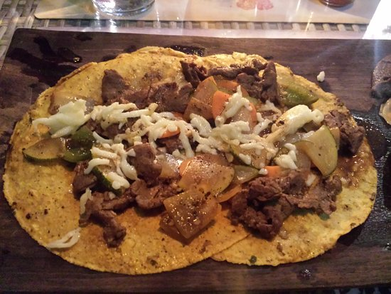 The Mexican Kitchen照片