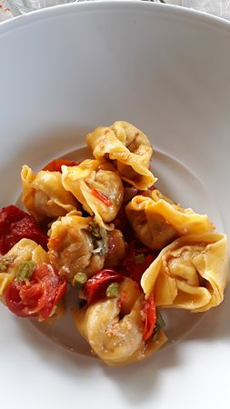Pappafo Country House : cappellacci