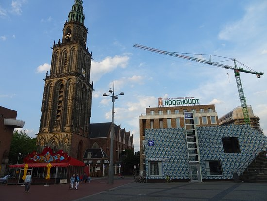 Groningen Tourist Office