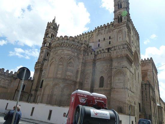 Chiesa della Madonna di Monte Oliveto
